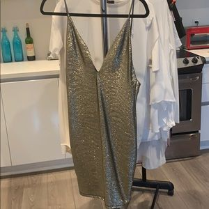 Sparkle Dress, like New